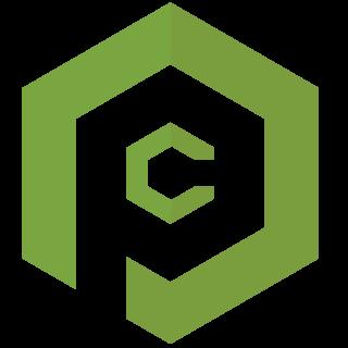 Promote Crypto Retina Logo